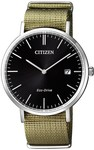 Citizen Eco-Drive AW1360-55F $99, Eco-Drive Black or White 38mm Sapphire $99, BM8470-03A $99 Shipped @ Starbuy