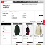 Boys Warm Padded Coat $59.90 (Shipped), Girls Blocktech Fleece Coat $39.90 @ Uniqlo, Spend $50 for Free Shipping