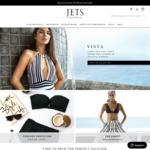 20% off Jets Australia Swimwear