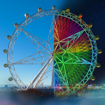 $10 Flights for Ten Days @ Melbourne Star Observation Wheel
