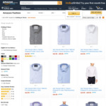 Van Heusen Shirts from $10.50 Each + Delivery (Free with Prime/ $49 Spend) @ Amazon AU