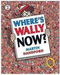 We're Going on a Bear Hunt, Where's Wally?, Where's Wally Now? $4 Each (Was $10 - $14) @ Big W