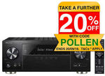 Pioneer VSX-932 7.2 Channel 4K Dolby Atmos AV Receiver Amplifier $535.20 Delivered @ KG Electronic eBay