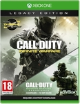 Call of Duty Infinite Warfare Legacy Edition Xbox One $17.99, PS4 $20.99 + Delivery (Standard $1.99, Express $4.99) @ OzGameShop