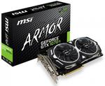 MSI GTX 1070 Ti $519, Leadtek GTX 1080 $599, Crucial BX500 120GB SSD $30 @ Scorptec Computers