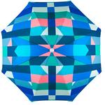 Designer PRISMATIC Beach Umbrella $89 (Was $159) + Free Shipping @ Cocopani