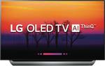 "LG OLED55C8PTA 55""(139cm) OLED UHD AI Smart TV $1996 + Delivery (Free C&C) @ The Good Guys eBay"
