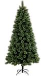 Christmas 229cm Grand Tree $64.50 (Was $129) @ Big W