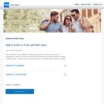AmEx Statement Credits: Radisson Hotels ($60/$200), Stamford Hotels ($70/$250), Bridge Climb Sydney ($50/$300), Museums Victoria