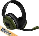 ASTRO A10 Call of Duty: WWII Wired Gaming Headset for Xbox One & PC - $70 + Delivery (or C&C) @ The Gamesmen