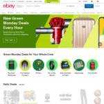 10% off Vehicle Parts & Accessories ($0 Minimum Spend, Max Discount US $100 (~A $139.20) ) @ eBay US
