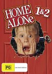 Home Alone 1 & 2 DVD $6.13 + Delivery (Free with Prime/ $49 Spend) @ Amazon AU
