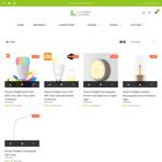25% off Original Yeelight Products (e.g Yeelight Rechargeable Sensor Night Light $16.85) + $8 Shipping @ Latest Living