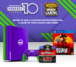Win a Colorware Customised PS4 Pro Bundle Worth Over $600 or 1 of 2 KontrolFreek Prize Packs from Neebs Gaming