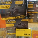[NSW] Xfinity Plus 20V 4Ah Battery $29.99 @ ALDI Liverpool