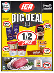 [QLD] Red Rock Deli Chips 165g $2.24   Twinings Tea Bags 80 - 100 $5.50 @ IGA