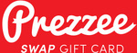 Purchase a $100 Swap eGift Card & Get a Bonus $10 Swap Card (First 1000) @ Prezzee