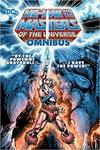 He-Man and The Masters of The Universe Omnibus Hardcover - $127.43 Delivered (RRP $240) @ Amazon AU