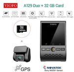 VIOFO A129 Duo Dashcam w/ GPS + 32GB Card $235.49 Delivered @ hotsummer016 eBay