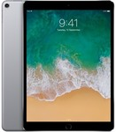Apple 10.5 Inch iPad Pro (2017) Wi-Fi 64GB - Space Grey $698 Pickup or + Delivery @ Harvey Norman
