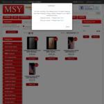 Samsung Galaxy S9 Plus 256GB $799, Samsung Galaxy Note 9 128GB $829 + Shipping and Handling @ MSY