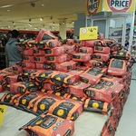 [NSW, selected stores] 1/2 Price - Heat Beads Barbeque Briquettes 4kg $4.74 @ Coles