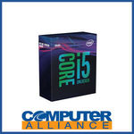 [eBay Plus] Intel Core i5-9400F $203.15 AMD Ryzen 3 2200G $126.65 WD RED 10TB $381.65 Delivered + More @ Computer Alliance eBay