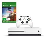 Xbox One S 1TB Console and Forza Horizon 4 Game Download Token Bundle $279 or $289 with Spyro Reignited Trilogy @ Target