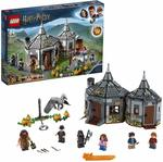 [Amazon Prime] LEGO Hagrid's Hut $57, Whomping Willow 75953 $60 Delivered @ Amazon AU