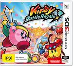 [3DS] Kirby Battle Royale 3DS $9.00 + Delivery ($0 with Prime/ $39 Spend) @ Amazon AU