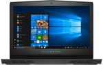 Dell Alienware 17 R4 (Intel Core i7-8750H, 16GB, GTX 1070, 512GB SSD / 1TB HDD, Windows Hello) $2499 Delivered @ Microsoft eBay
