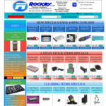 7Ah LiFePo4 Deep Cycle Lithium Battery $42.50 + Delivery (Or Free Pickup) @ Rockby (Clayton, VIC)