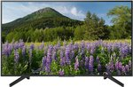 """Sony 49"""" X70F LED 4K Ultra HDR Smart TV $649 Delivered @ Amazon AU"""
