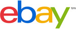 Spend $200-$399 (Save $20), $400-$799 (Save $40), $800 or More (Save $80) on Eligible items @ eBay