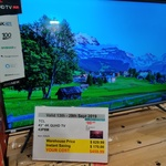 "TCL 43"" 4K QUHD TV $459.99 @ Costco (Membership Required)"