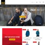 50% off Storewide @ Jack Wolfskin (In-Store & Online)