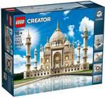 LEGO Taj Mahal $359.20 Delivered @ Big W