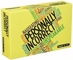Personally Incorrect Board/Card Game - $8.80 + Delivery @ Gameology