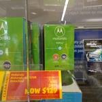 [VIC] Motorola Moto G6 Dual Sim - $129 @ ALDI Chadstone