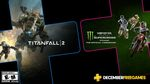 [PS4] PS Plus December 2019 - Titanfall 2 & Monster Energy Supercross