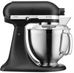 KitchenAid KSM177 Stand Mixer Cast Iron Black $499.00 (RRP $999) Pick up or Delivered at David Jones