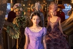 [VIC] Free Popcorn, Fairy Floss and The Nutcracker & Four Realms Movie Screening, 5.30-8pm 21/12 @ City of Melb (Federation Sq)