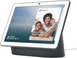 Google Nest Hub Max, Charcoal $284 + $8.50 Shipping (Free C&C) @ The Good Guys eBay