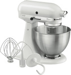 KitchenAid 5KSM45 Classic Stand Mixer $299 @ The Good Guys