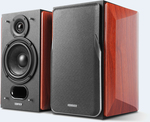 Edifier P17 Passive Bookshelf Speakers $98 Delivered (Free Shipping with Exceptions) @ Edifier AU