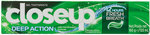 Closeup Deep Action Toothpaste 160g $1, Country Life Body Wash 1L $3 @ The Reject Shop