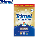 Trimat Advanced 5kg Front/Top Loader Powder $15.99 @ ALDI