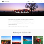 Free Entry to Uluru-Kata Tjuta, Kakadu and Booderee National Parks for The Rest of 2020