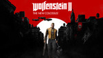 [PC] Steam - Wolfenstein II: The New Colossus - $11.03 AUD - GreenManGaming