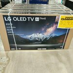 "LG 65"" C9 OLED TV $2900 @ The Good Guys (in Store)"